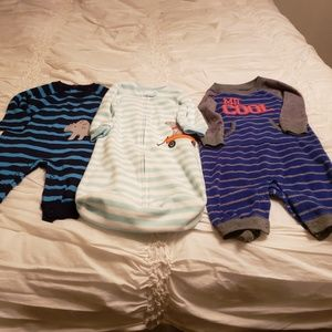 Carter's Baby Boys 6-9M Layette Set.